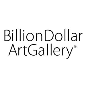 Billiondollarartgallery