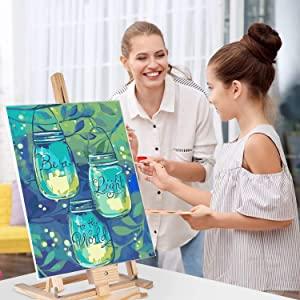 Enjoy the fun of creation