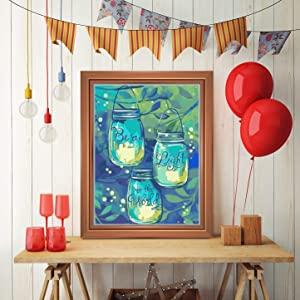 3.Party Decoration