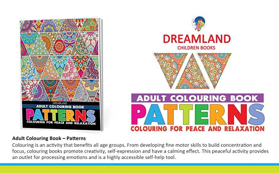 Adult colouring for peace and relaxation, Mandala, Fashion, motivation, Patterns