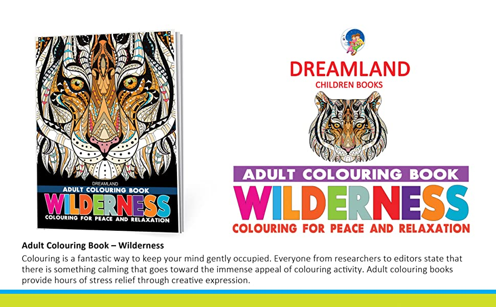 Adult colouring for peace and relaxation, Mandala, Fashion, motivation, wilderness